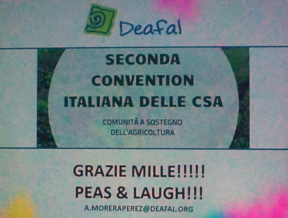 Peas & Laugh