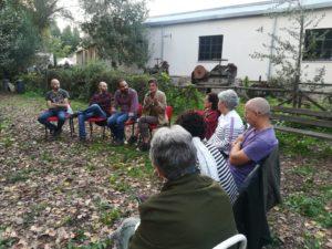 Incontriamoci al Cortocircuito @ centro sociale Cortocircuito