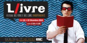 CSA a L/ivre, festival di vini e libri indipendenti @ Atelier autogestito ESC